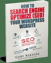 How To SEO Your WordPress Website