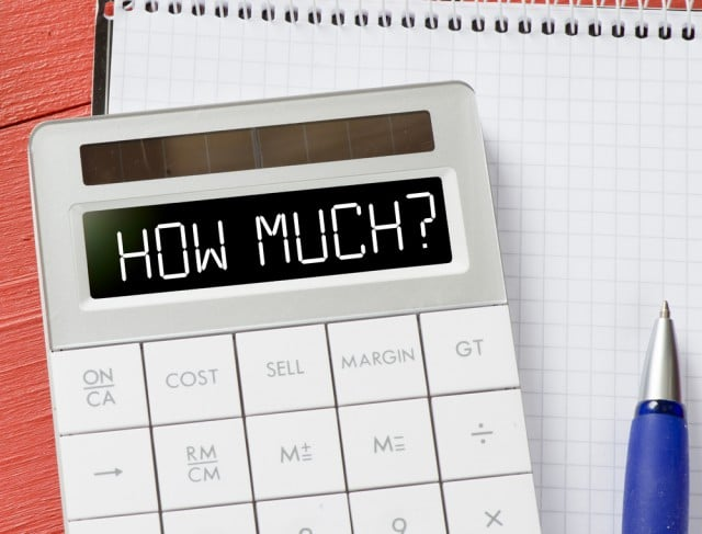 What's the price? How Much Does it Cost? How to answer this question.