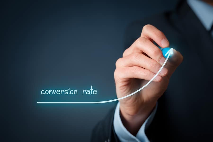 Dispatch Fee and Conversion Rate