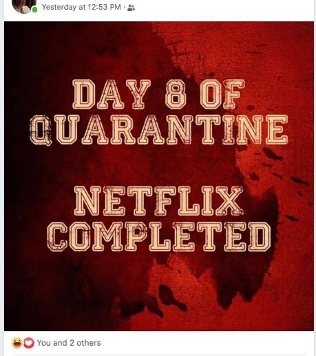 Netflix Nevergating